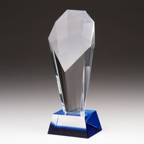 Prestige Optical Crystal Award 205mm